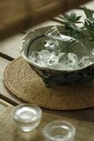 冷酒 11070027549| 写真素材・ストックフォト・画像・イラスト素材|アマナイメージズ