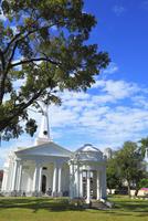 セント・ジョージ教会 11076009029| 写真素材・ストックフォト・画像・イラスト素材|アマナイメージズ