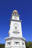 ビクトリア・メモリアル時計台 11076009035| 写真素材・ストックフォト・画像・イラスト素材|アマナイメージズ