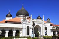 カピタン・クリン・モスク 11076009038| 写真素材・ストックフォト・画像・イラスト素材|アマナイメージズ