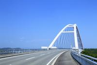 志摩半島の志摩パールブリッジ