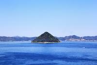 瀬戸内海 大槌島