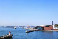 下関港 しものせき水族館「海響館」