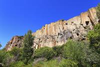 カッパドキヤ ウフララ渓谷