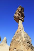 カッパドキヤ パシャバーの奇岩