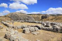 ハットゥシャシュ遺跡 大神殿