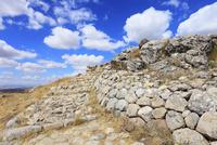 ハットゥシャシュ遺跡