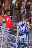 お土産物 トルコ国旗