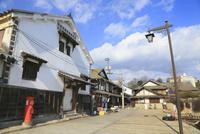 鞆港といろは丸展示館 11076014364| 写真素材・ストックフォト・画像・イラスト素材|アマナイメージズ