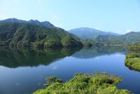 黒瀬湖(黒瀬ダム湖)