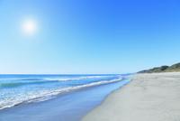 海と太陽 11076014863| 写真素材・ストックフォト・画像・イラスト素材|アマナイメージズ