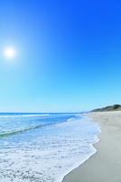 海と太陽 11076014866| 写真素材・ストックフォト・画像・イラスト素材|アマナイメージズ