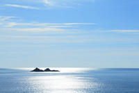 海に魔見ヶ島