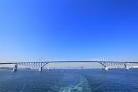 東京港よりゲートブリッジ