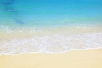 沖縄本島 ブセナビーチの海 11076018940| 写真素材・ストックフォト・画像・イラスト素材|アマナイメージズ