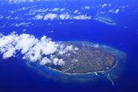 沖縄 多良間島と海