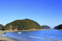 白浜海岸 11076025745| 写真素材・ストックフォト・画像・イラスト素材|アマナイメージズ