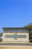 長崎 日本二十六聖人殉教記念碑 11076027269| 写真素材・ストックフォト・画像・イラスト素材|アマナイメージズ