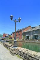 小樽,小樽運河と倉庫群