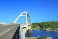 伊勢志摩,志摩大橋と英虞湾