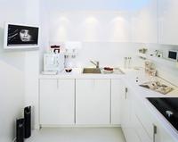 Modern kitchen 11077013198| 写真素材・ストックフォト・画像・イラスト素材|アマナイメージズ