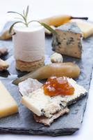 Selection of cheese 11077014003| 写真素材・ストックフォト・画像・イラスト素材|アマナイメージズ