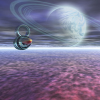 A probe from Earth is sent to Jupiter to scan the gaseous at
