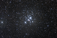 The Jewel Box, Open Cluster NGC 4755 in Crux.