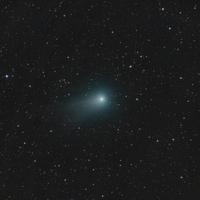 Comet C2009/P1 Garradd