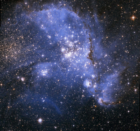 The Small Magellanic Cloud