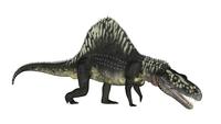 Arizonasaurus dinosaur.