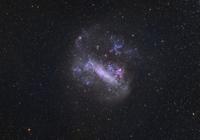 Large Magellanic Cloud 11079024799| 写真素材・ストックフォト・画像・イラスト素材|アマナイメージズ