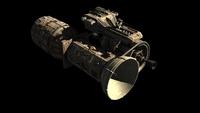 French/Bulgarian orbital weapons platform. 11079025615| 写真素材・ストックフォト・画像・イラスト素材|アマナイメージズ