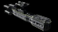 American orbital weapons platform. 11079025617| 写真素材・ストックフォト・画像・イラスト素材|アマナイメージズ