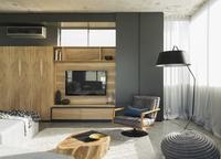 Modern living room 11086013378| 写真素材・ストックフォト・画像・イラスト素材|アマナイメージズ