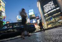 Japan, Tokyo, Shinjuku, City life