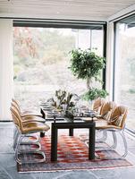 Sweden, Table set in dining room 11090018259  写真素材・ストックフォト・画像・イラスト素材 アマナイメージズ