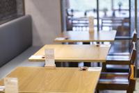Modern restaurant 11091016341| 写真素材・ストックフォト・画像・イラスト素材|アマナイメージズ