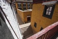 Sera Monastery in Tibet, China