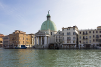 View of Venice,Italy