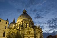 Church Of St Mary in Venice,Italy