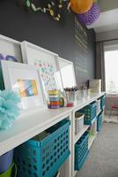 Organized playroom 11096026351| 写真素材・ストックフォト・画像・イラスト素材|アマナイメージズ
