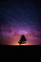 Space: Milky Way