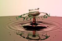 Drops of the drop