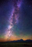 Milky Way Dawn