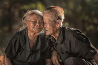 Long LOVE  (83 Year)