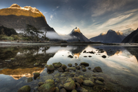 Milford Sound - World Heritage New Zealand