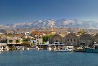 Old port, Chania, Crete, Greece