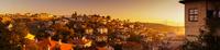 Old town panorama, Safranbolu, Karabuk Province, Turkey