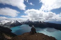 Panorama Ridge, Panorama Ridge, Garibaldi Lake, British Columbia, Canada